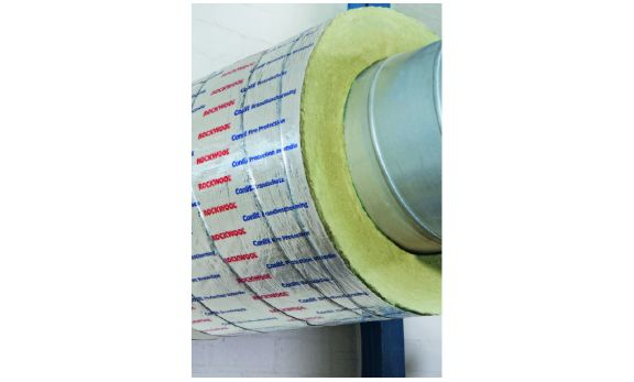 Rockwool Conlit PS EIS System