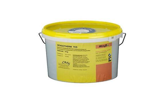 Hensotherm 7 KS Coating