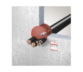 ZZ-Fire protection plug NE System